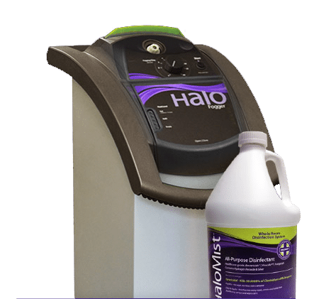 enviro safe halosil disinfectant